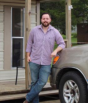 Quick Fix Garage Doors company pic